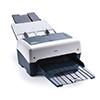 Scanner Avision AV320D2+, mais um scanner alugado pela TTG através do modelo de outsourcing e locação