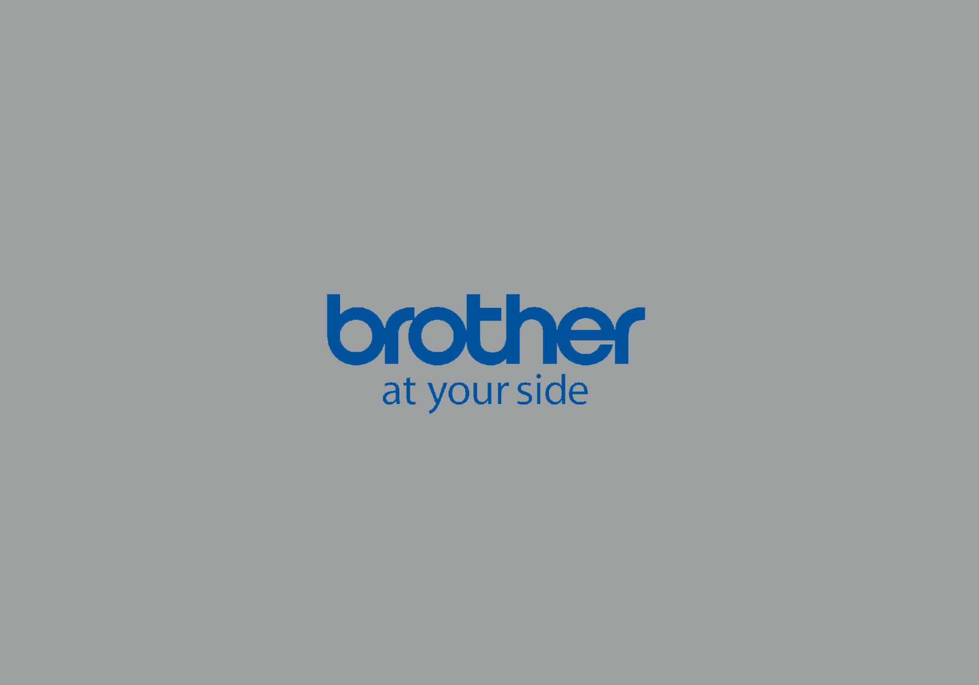 Drivers Multifuncionais Brother
