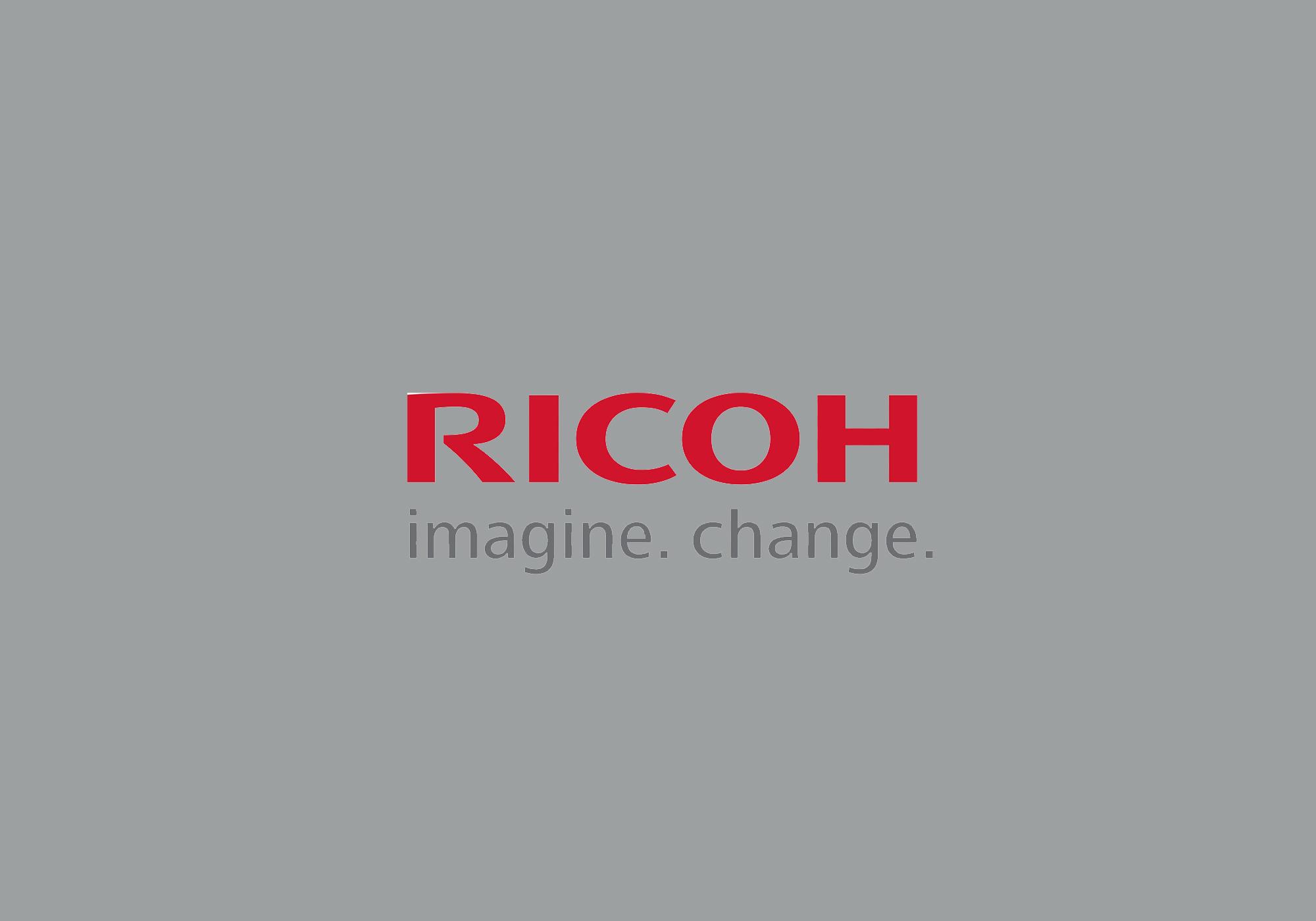 Drivers Ricoh